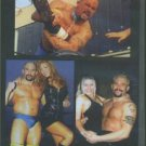 "WRESTLING VHS ""THE REAL SHOOTER"" ADRIAN SERRANO ORIGINAL"