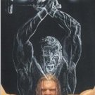 WWF-WWE ORIGINAL WRESTLING VHS BACKLASH 2001