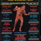 WRESTLING'S GREATEST HEROES - THE GOLDEN ERA ORIGINAL VHS