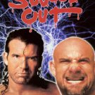 WCW SOULED OUT 1999 ORIGINAL WRESTLING VHS