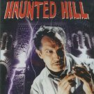 HOUSE ON HAUNTED HILL ORIGINAL 1959 HORROR DVD MOVIE