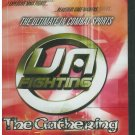 ULTIMATE ATHLETE FIGHTING VOL 2 MIXED MARTIAL ARTS DVD