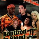XPW NEW WRESTLING VHS BAPTIZED IN BLOOD II