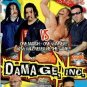 XPW NEW WRESTLING VHS DAMAGE, INC.