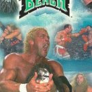 WCW BASH AT THE BEACH 1999 ORIGINAL WRESTLING VHS