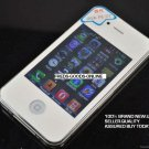 F8 mobile quadband dual sim phone.