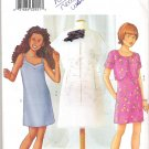 Butterick 6959 (2000) Pattern Girls Jacket Shoulder Strap Dress  Size 12-16  Uncut