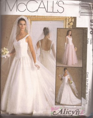 Mccalls Bridesmaid Patterns, Buy cheap Mccalls Bridesmaid Patterns