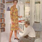 1967 Vintage McCalls Step-by-Step Sewing Book