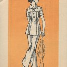 Vintage Anne Adams Mail Order Pattern 4934 Pants Tunic Top Size 10 UNCUT