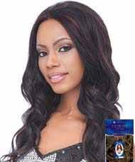 """Synthetic Lace Front Wig """"MEGAN"""""""