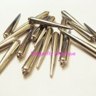 Large Spike Silver 36 PCS 51mm