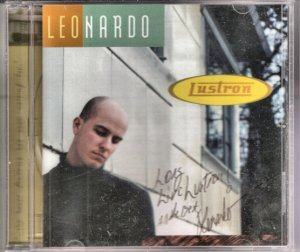 Lustron by Leonardo (CD, Feb-1998, DuneDisc)