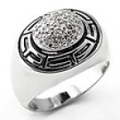 Young Line Mens or Ladies Ring (A7X231)