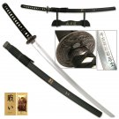 "The Last Samurai Movie Replica 41"" Sword - Sword of Battle"