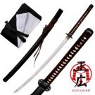 "The Matrix Movie Sword of Morpheus Mashiro Samurai 45"" Sword Collectible"