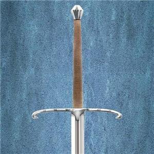 """1200s Hero's Warsword 64"""" Robert the Bruce Sword Scottish Collectible"""