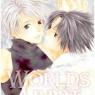 WORLDS APART by Shiino Fuyumi (backlash)
