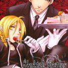 Limited Butler by: graceful world