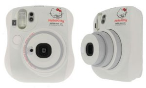 Fujifilm Instax Mini 25 Hello Kitty Camera