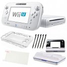 Nintendo Wii U White 8GB Bundle