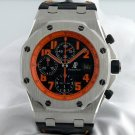 Audemars Piguet, Royal Oak Offshore, Special Edition VOLCANO
