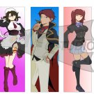 Umineko Bookmarks