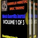 Guerilla marketing web journal