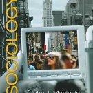 Sociology by John J. MacIonis (2009, Paperback)