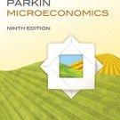 Microeconomics by Michael Parkin (2009, Paperback)