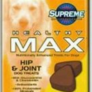 HEALTHY MAX HIP & JOINT DOG TREATS MADE W/REAL CHICKEN