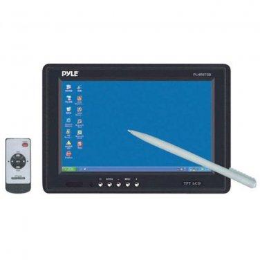 Pyle PLHR9TSB 9.2'' Headrest TFT-LCD Monitor VGA Input