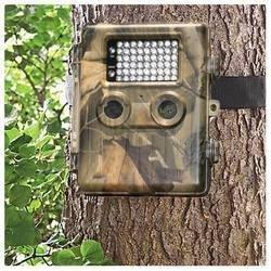 12MP 2.5' hunting camera
