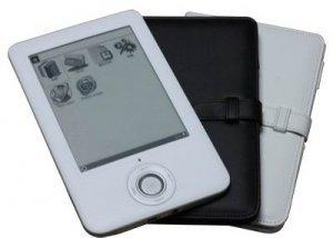 EBook EReader Onyx BOOX 60 (e-book reader, electronic book reader, e-ink reader)