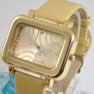 Fashion Watch, Mickey Style Quartz Watch, Fashion Clock