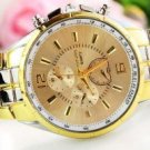 2011 New Watch-Men's Watch, Business Watch, Quartz Watch,Stainness Steel Watch