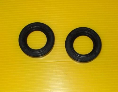 HONDA G150 G200 GV150 GV200 CRANKSHAFT OIL SEAL x 2