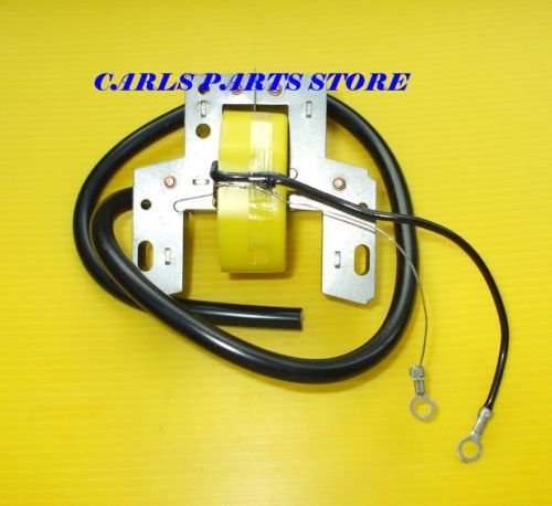 BRIGGS STRATTON IGNITION COIL POINTS TYPE 7HP 8HP 9HP 10HP 11HP 12HP 16HP MOTOR