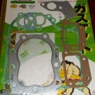 HONDA GV400 MOTOR GASKET SET KIT inc HEAD GASKET