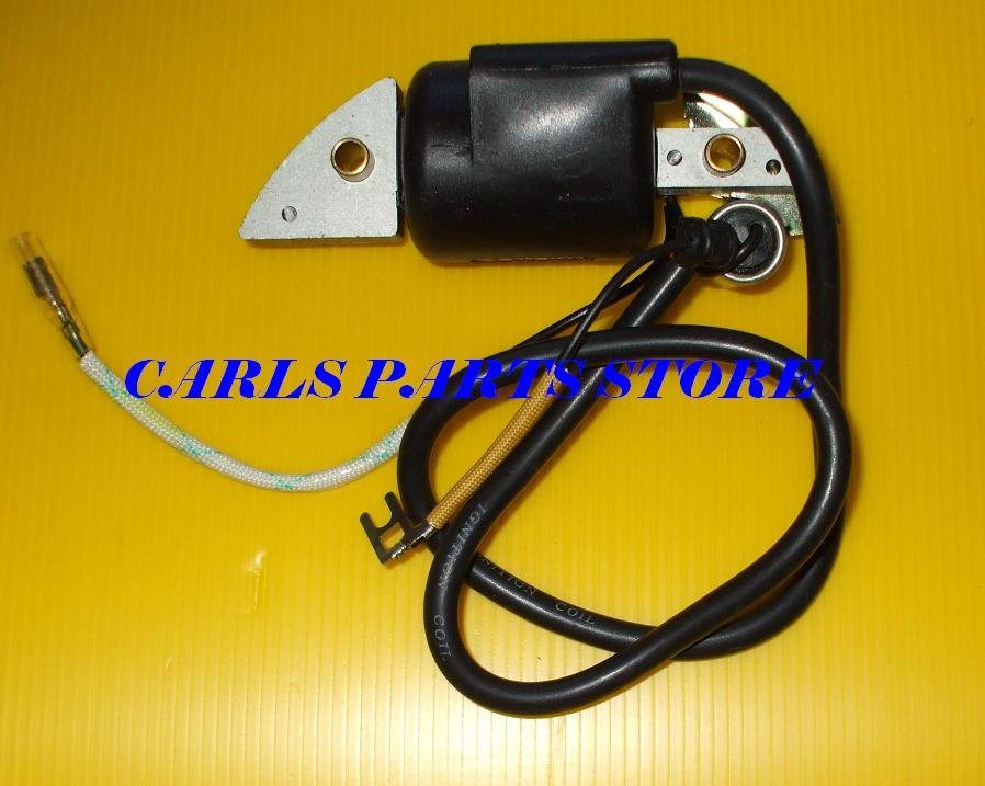 IGNITION COIL FITS HONDA FR700 FR700K1 TILLER ROTOVATOR