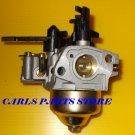 HONDA GX140 CARBY AND CHOKE LEVER 5HP MOTOR