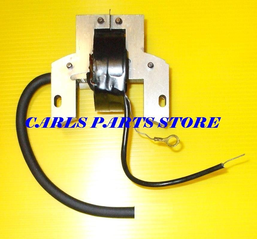BRIGGS & STRATTON POINTS TYPE IGNITION COIL 2HP 3HP 3.5HP 4HP MOTOR