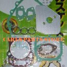 HONDA GXV140 GASKET SET inc HEAD GASKET Kit de joints