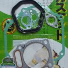 HONDA GX390 13HP MOTOR GASKET SET KIT inc HEAD GASKET