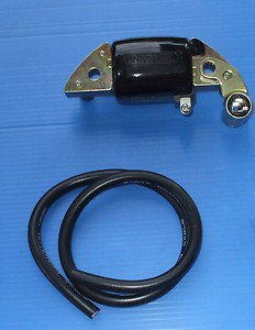 HONDA G35 IGNITION COIL AND CONDENSOR