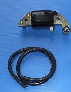 Condensateur Bobine d'allumage pour Iseki KT500 Motoculteur