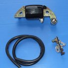 ISEKI KC4F TILLER CULTIVATOR IGNITION COIL POINTS & CONDENSOR KAWASAKI ENGINE