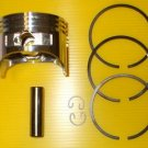 HONDA GX110 OVERSIZE PISTON & RINGS SET +0.25 +0.50 +0.75 +1.00