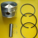 HONDA G300  OVERSIZE PISTON & RINGS SET , +0.25, +0.50  +.010 +.020