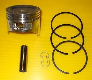 HONDA GX160 OVERSIZE PISTON & RINGS SET +0.25 +0.50 +0.75 +1.00